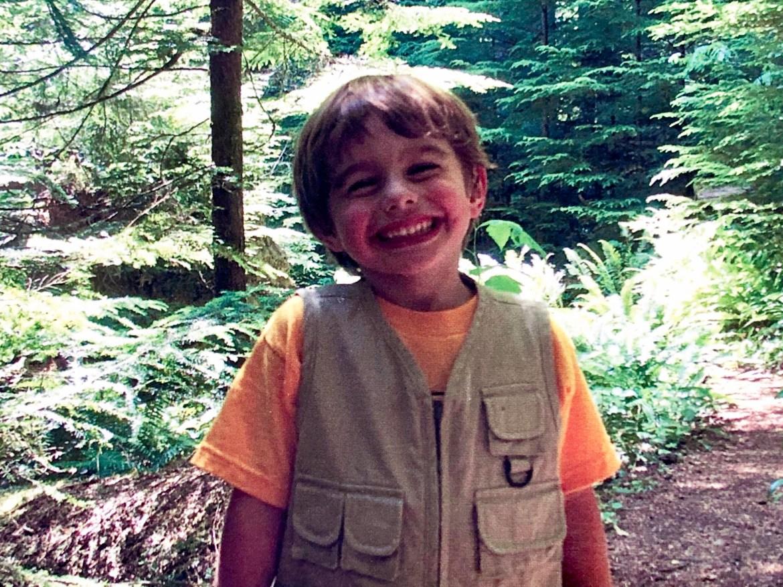 Mount Rainier Washington #familytravel