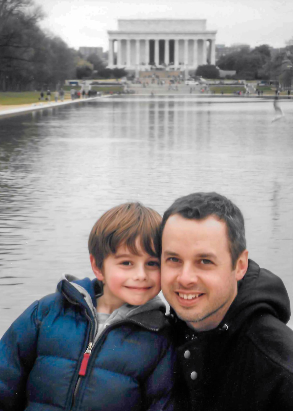#familytravel #washingtondc Travel with Kids