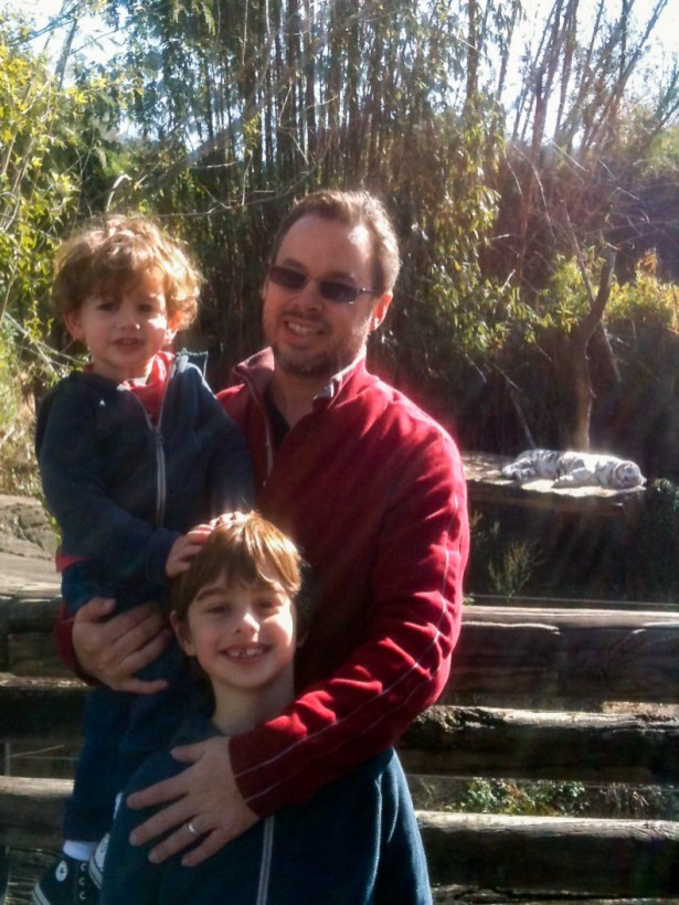 NOLA Zoo New Orleans Louisiana #familytravel #travelwithkids