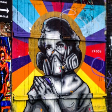 Brick Lane London England United Kingdom #zabou #bricklane
