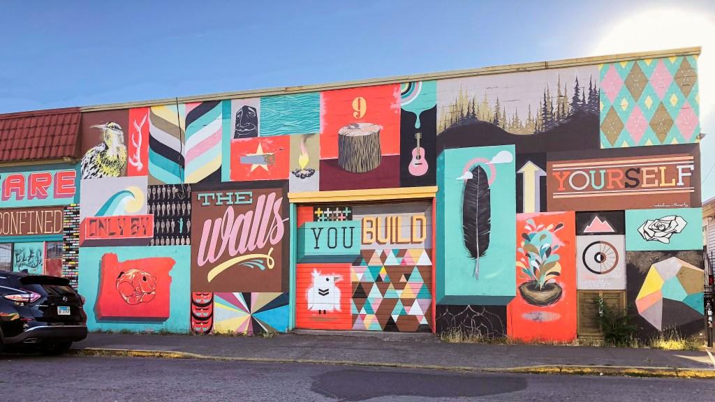 #fontana Portland Alberta Arts District Portland Oregon