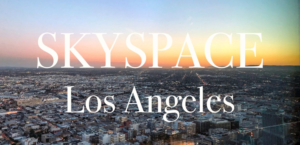 SkySpace Los Angeles