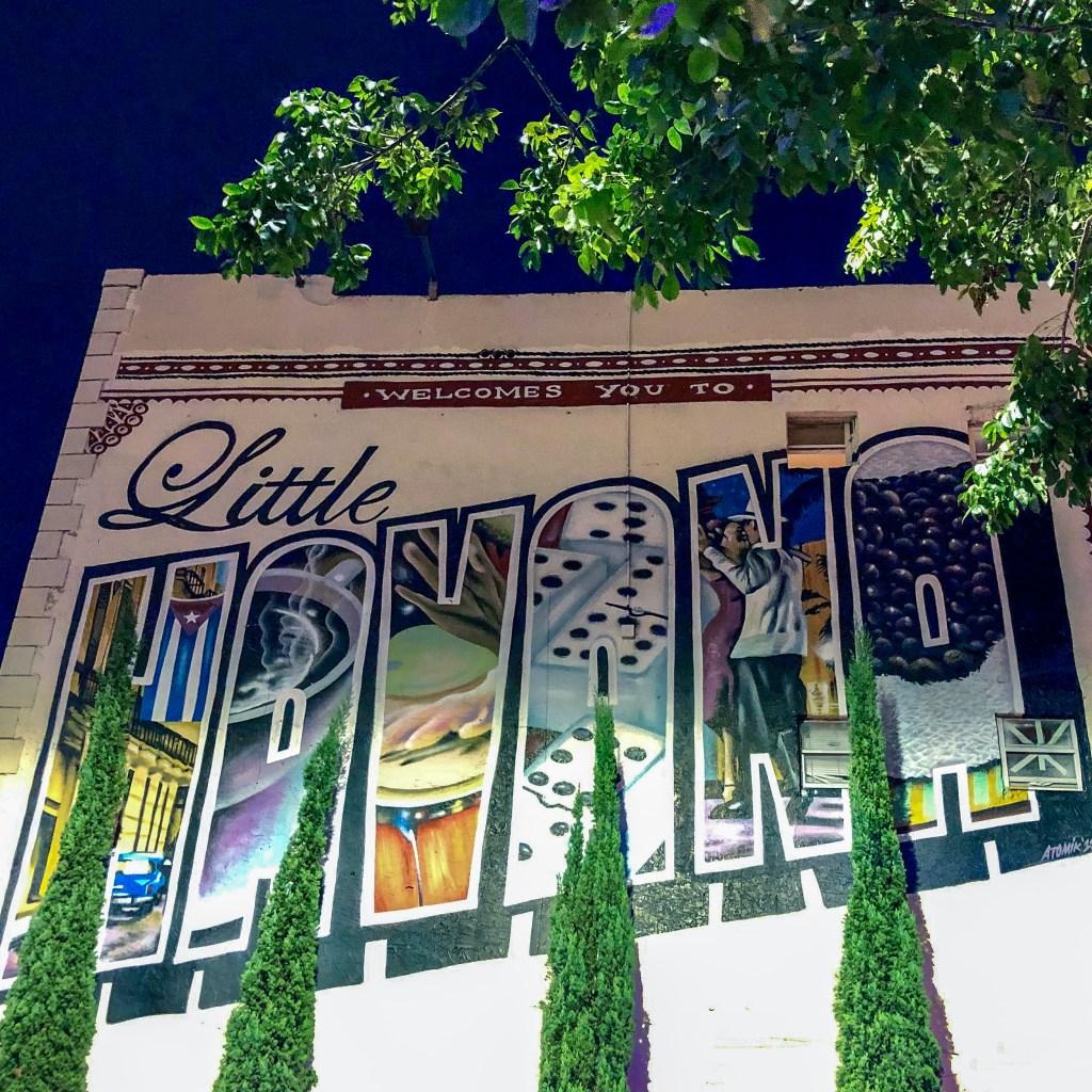 #atomik Little Havana Miami Florida
