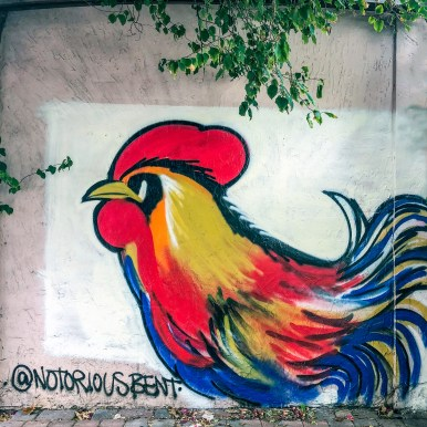 #notoriousbent Little Havana Miami Florida
