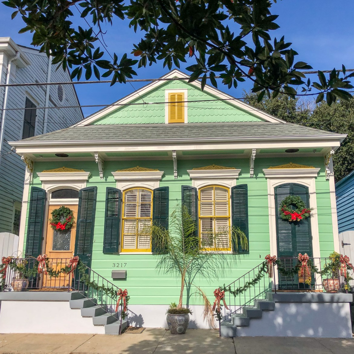 #nola #bywater