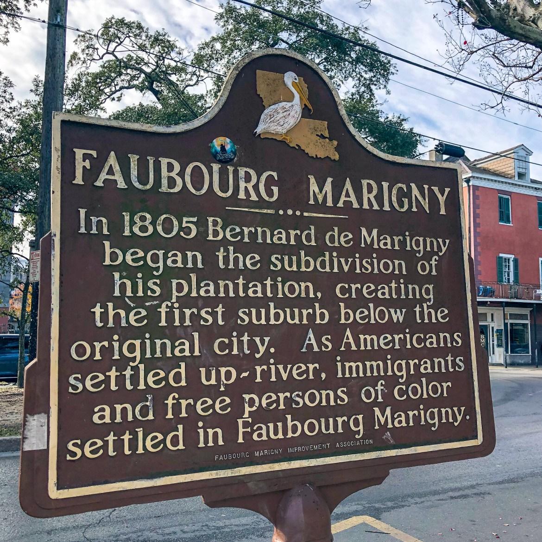#faubourgmarigny