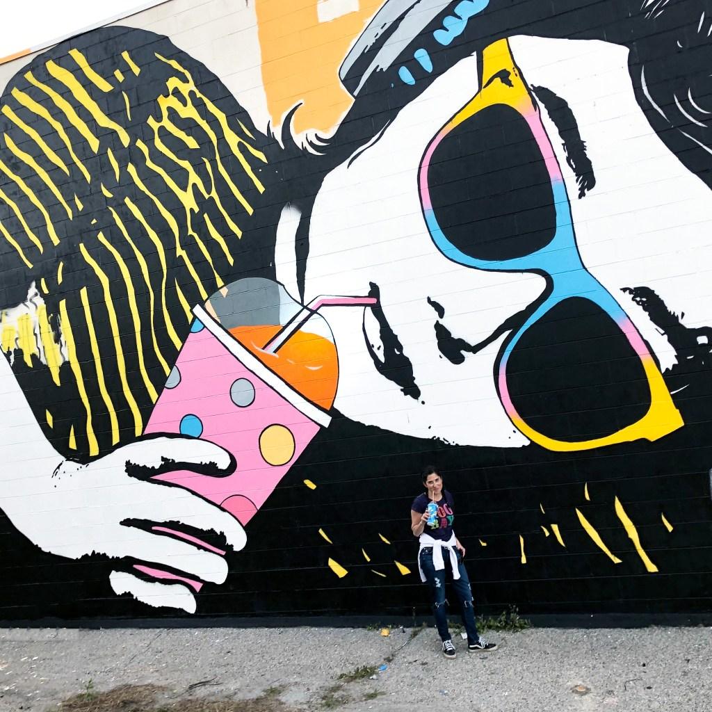 #bumblebeelovesyou #streetart
