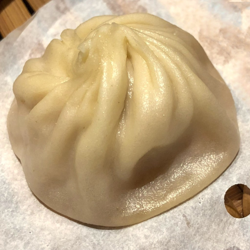 Pork XiaoLongBao #dintaifung