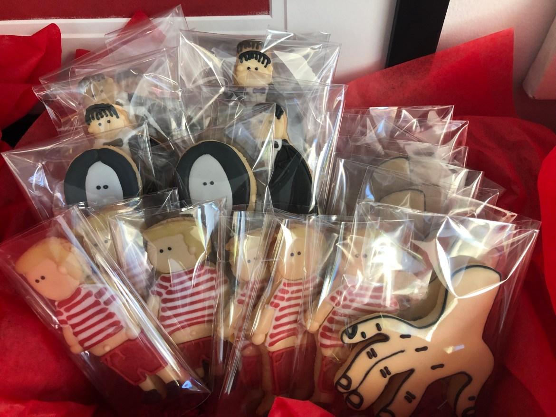 #addamsfamily #meettheaddamsfamily #cookiesareeverything #cookieshilarystyle