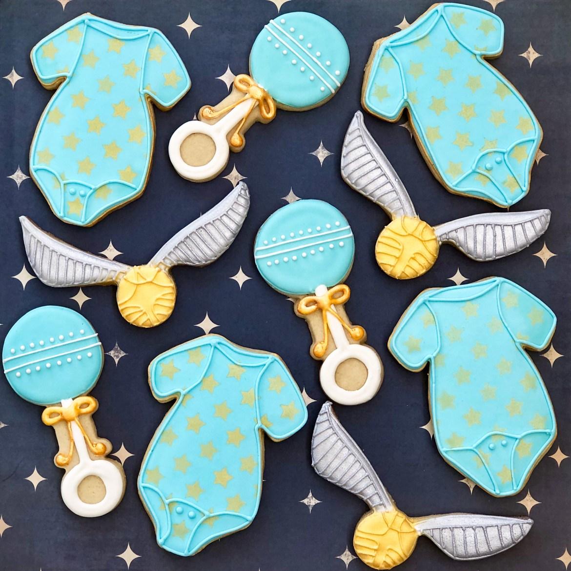 #harrypottercookies #harrypotter #cookieshilarystyle #cookiesareeverything #customcookies