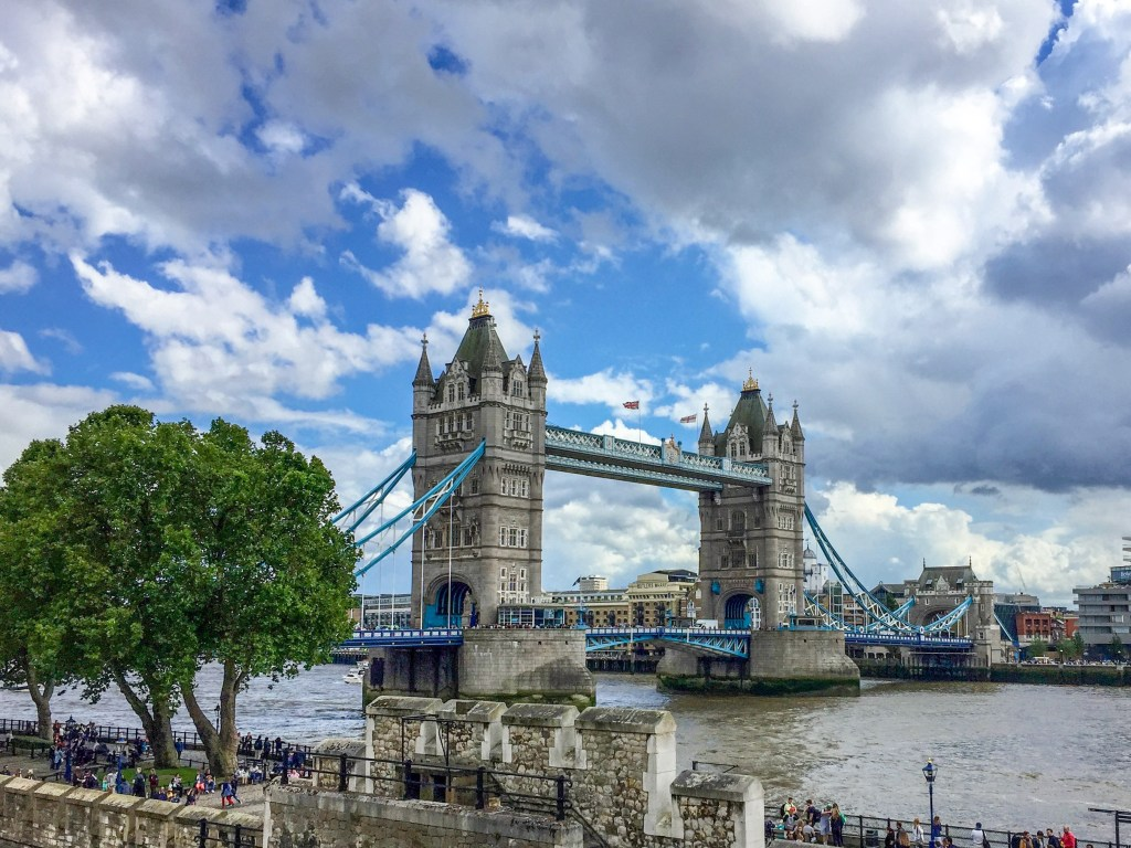 #towerbridge Tower Bridge London England United Kingdom