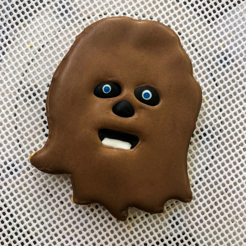 Star Wars Cookies --4