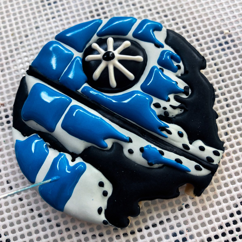 Star Wars Cookies --5