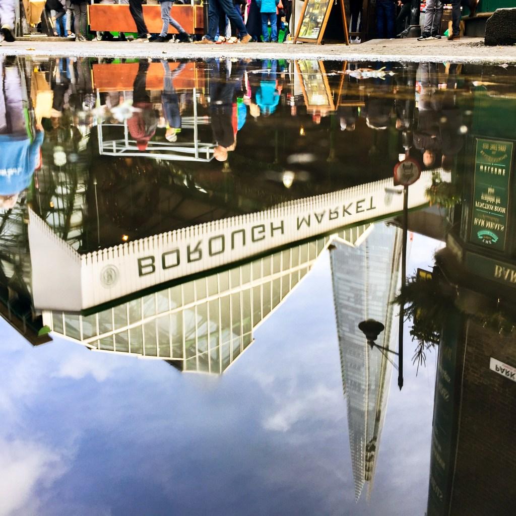 #boroughmarket #londonengland #southbank #southwark