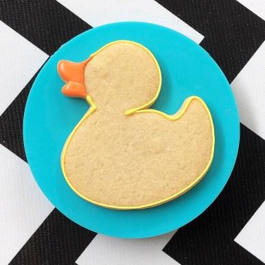 #duckcookies #cookievideo #cookieclass #cookietutorial