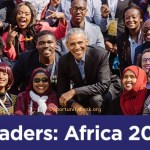 Humbled to be part of the Obama Leadership program in 2019