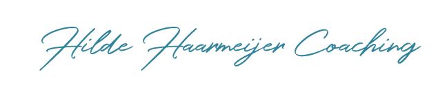 Hilde Haarmeijer Coaching - website
