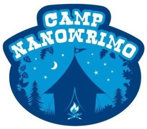 CampNaNoWriMo_Skriveevent_