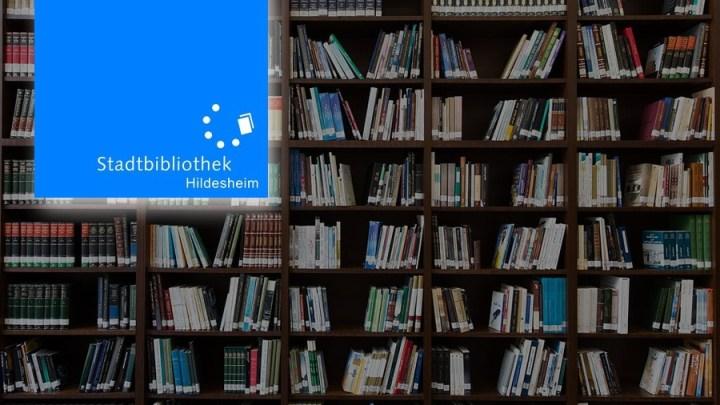 Auch Stadtbibliothek geschlossen