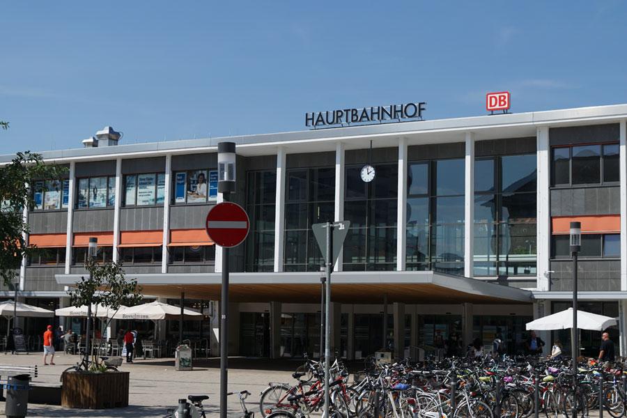 Zeugenaufruf nach mehreren Körperverletzungsdelikten im Bereich des Hildesheimer Bahnhofes