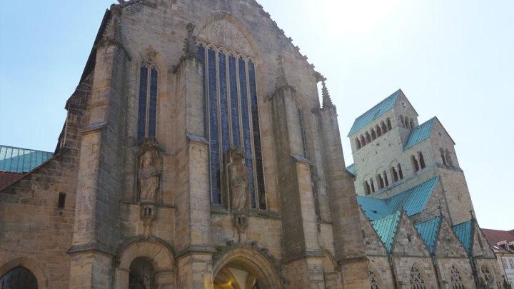Bistum Hildesheim steuert in Pandemie auf Defizit zu