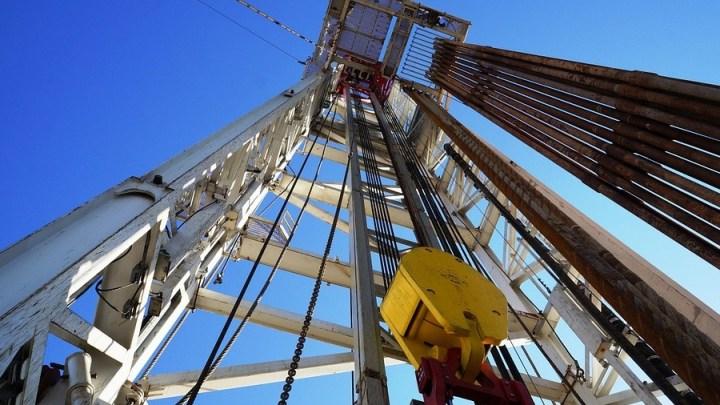 Antrag für neue Erdgasleitung eingereicht