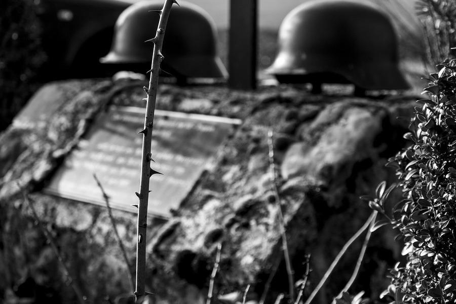 """Stadt lädt am 9. November zur Erinnerung an die """"Reichspogromnacht"""" ein"""