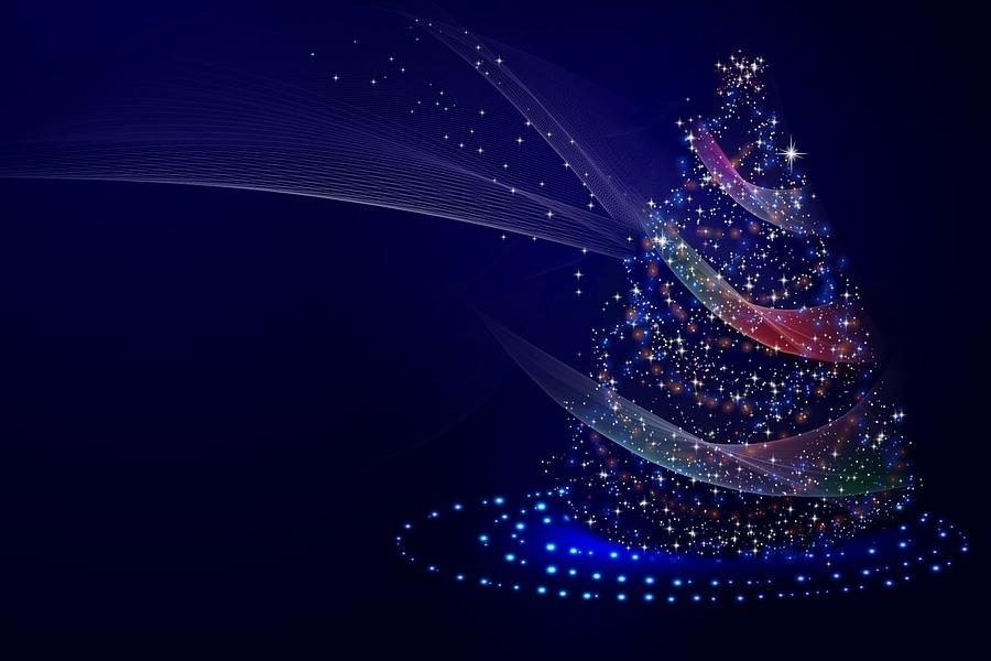 24 Geschenke – 24 Türchen: Digitaler Adventskalender auf Facebook