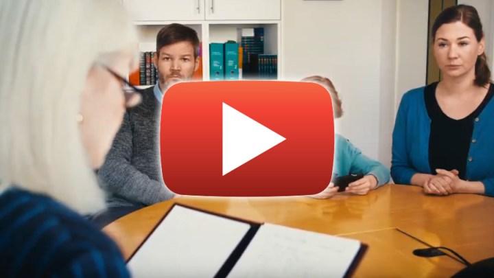 Darmkrebsmonat März: Video thematisiert familiäres Krebsrisiko