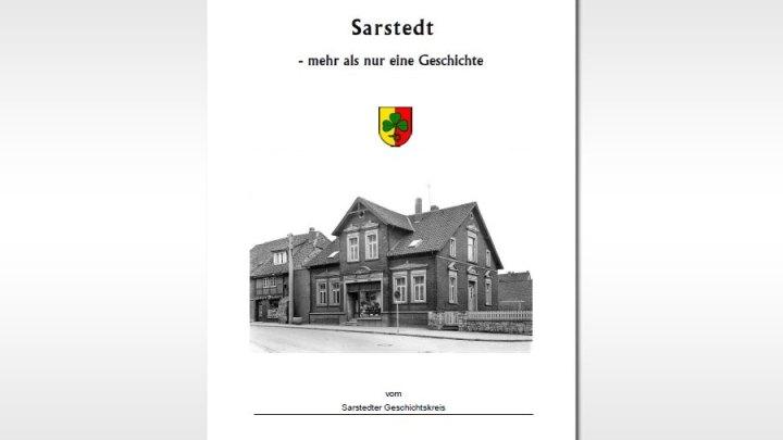 """Buchpräsentation: """"Sarstedt – mehr als nur eine Geschichte"""""""