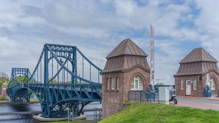 Tag der Niedersachsen 2019 in Wilhelmshaven startet heute