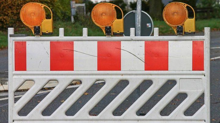 L 466/ L 488: Fahrbahnerneuerung zwischen Lamspringe und Rhüden