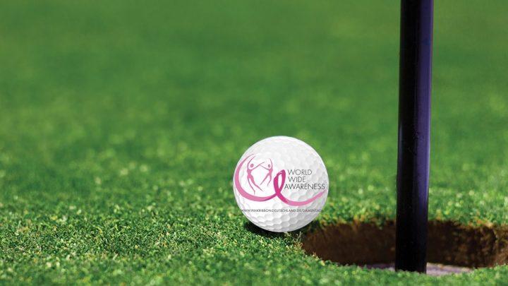 Pink Ribbon Deutschland Damentag-Serie 2019 – 3.000 Golferinnen spielen für Brustkrebs-Früherkennung
