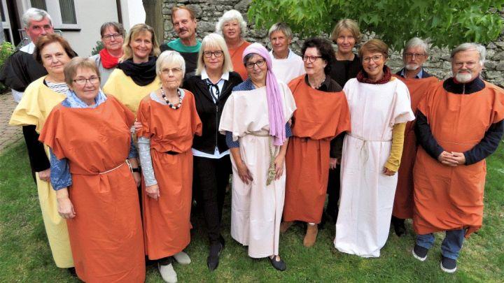 Katharina bittet zu Tisch – Am Reformationstag gibt es nach dem Gottesdienst ein Festessen in Alfeld