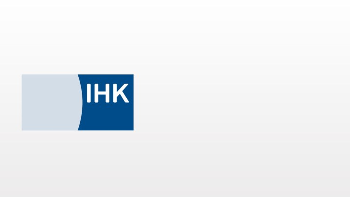 Wechsel in der IHK-Geschäftsstelle Hildesheim