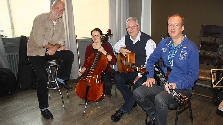 Cello-Konzert