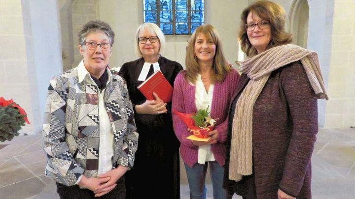 Der Kirchenkreis Hildesheimer Land-Alfeld hat eine neue pädagogische Leitung für die Kindertagesstätten