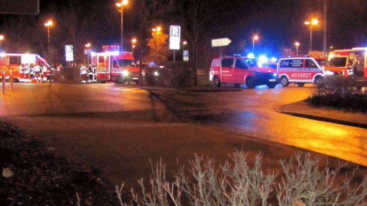Mehrere Verletzte nach Atemwegsreizung in Hildesheimer Supermarkt
