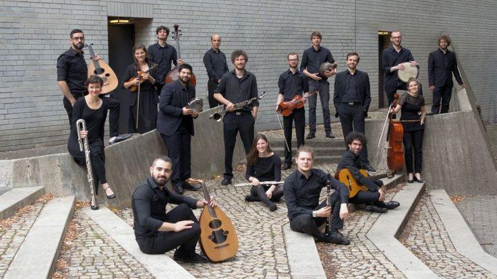 Schuberts Winterreise im Dialog mit persischer Musik und Lyrik