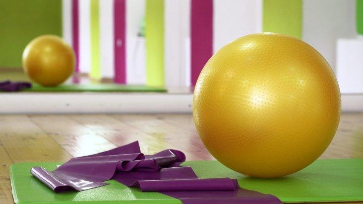 Mit Pilates gute Vorsätze verwirklichen