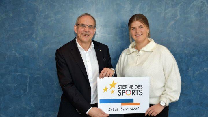 Sterne des Sports starten: Sonderpreis für Corona-Aktivitäten