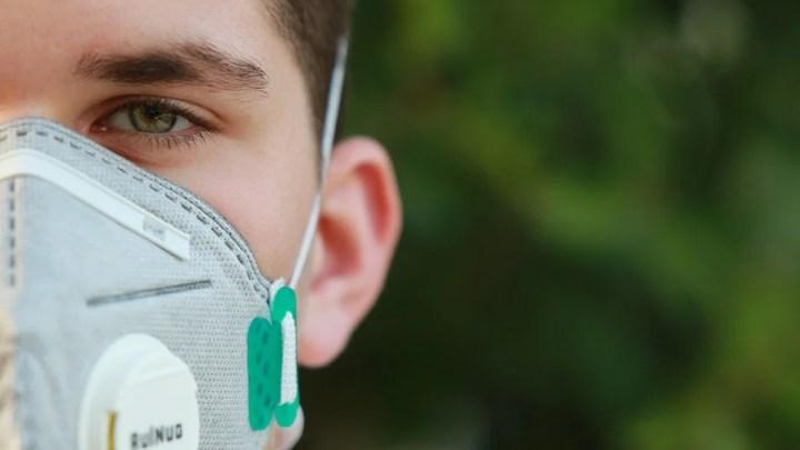 Maskentragepflicht: Über 10.000 registrierte Verstöße, 184 eingeleitete Ordnungswidrigkeitsverfahren