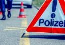 Radfahrer bei Verkehrsunfall schwer verletzt