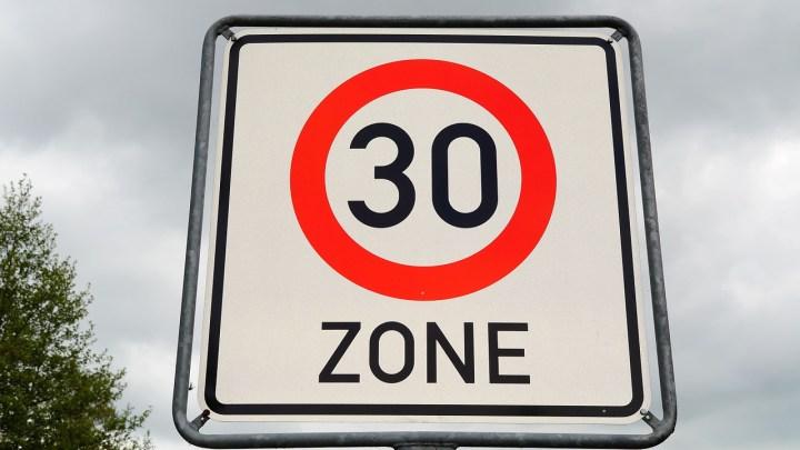 Tempo 30 im Ortseingangsbereich Gödringen beantragt