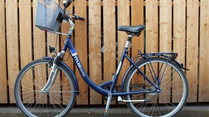 Eigentümer von Fahrrädern gesucht