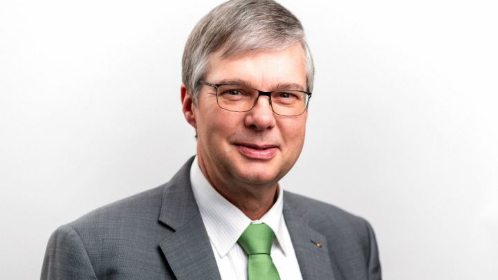 HAWK-Vizepräsidenten wiedergewählt: Senat bestätigt Vorschlag von Präsident Dr. Marc Hudy