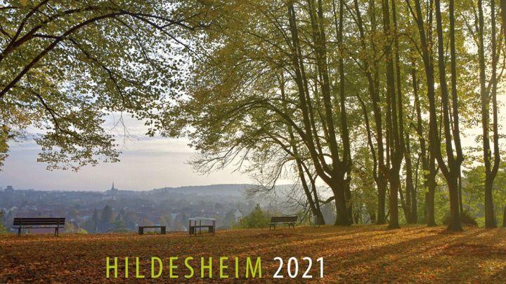 Hildesheims grünste Seiten – Neuer Wandkalender zeigt die Schönheiten der Natur in Stadt und Land