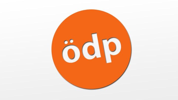 Absage der ÖDP-Kreishauptversammlung