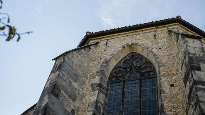 """Wettbewerb um den Titel """"Kulturhauptstadt Europas"""": Livestream aus der Klosterkirche"""
