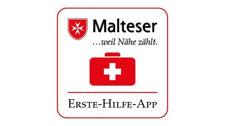 Ein Klick der Leben rettet – Erste-Hilfe-App des Malteser Hilfsdienstes unterstützt bei Notfällen